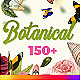 Botanical Slideshow - Wedding, Love Story, Family Album - VideoHive Item for Sale