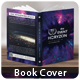 Event Horizon - Book Cover - GraphicRiver Item for Sale