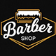 Barber Emblems | Logo Templates - GraphicRiver Item for Sale