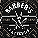 Barber Pattern | Seamless Texture