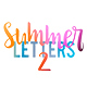 Summer Letters 2 - VideoHive Item for Sale