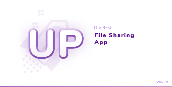 LaraUpload - File Sharing PSD Template - Miscellaneous PSD Templates