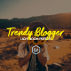 15 Trendy Blogger Lightroom Presets - GraphicRiver Item for Sale