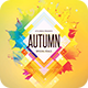 Autumn Flyer - GraphicRiver Item for Sale