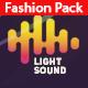 Fashion House Music Pack