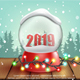 Snow Ball - GraphicRiver Item for Sale