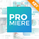 Promiere Business Keynote Presentation Template - GraphicRiver Item for Sale