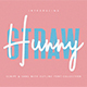 Hunny Straw Font Collection - GraphicRiver Item for Sale