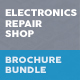 Electronics Repair Shop Print Bundle