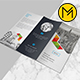 Trifold Business Brochure - GraphicRiver Item for Sale