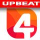 Upbeat Retro