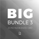 Big Bundle Business Card - GraphicRiver Item for Sale