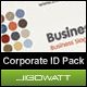 Corporate Identity Pack - GraphicRiver Item for Sale