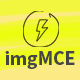 imgMCE - Professional, Animated Image Editor & HTML5 content builder - CodeCanyon Item for Sale