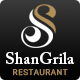 ShanGrila - Food & Resturant HTML Template - ThemeForest Item for Sale