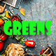 Free Download greens - CSS3 Image Hover Effects Nulled
