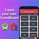 Free Download Soundboard with Share function Nulled