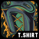 Energy Recharge T-Shirt Design - GraphicRiver Item for Sale