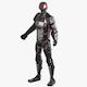 Alien Robot character