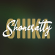 Shoneratty Chika Typeface - GraphicRiver Item for Sale
