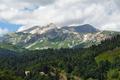 Mount Oshten, Republic of Adygea, Russia - PhotoDune Item for Sale