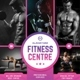 Gym Flyer v.02 - GraphicRiver Item for Sale