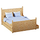 Bed Gurdal IKEA - 3DOcean Item for Sale