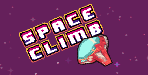 Space Climb Mobile Game - CodeCanyon Item for Sale