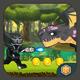 Black Ranger Endless + Admob (BBDOC+Android Studio) - CodeCanyon Item for Sale
