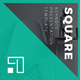 Square Multipurpose Keynote Template - GraphicRiver Item for Sale