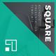 Square Multipurpose Keynote Template - GraphicRiver Item for Sale