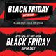 Black Friday Bundle Facebook Covers
