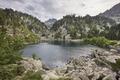 Aigues tortes national park forest landscape. Gerber route. LLeida, Spain - PhotoDune Item for Sale