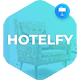 Hotelfy - Premium Keynote Presentation - GraphicRiver Item for Sale