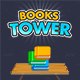 Books Tower - Premium HTML5 game + Mobile Version - Non-Exclusive License - CodeCanyon Item for Sale