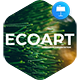 EcoArt - Presentation Template