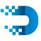 Digital D Letter Logo - GraphicRiver Item for Sale