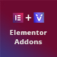 Vakka- Addons for elementor - CodeCanyon Item for Sale