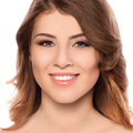 Young smiling woman - PhotoDune Item for Sale