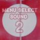 Menu Select Sound 2 - AudioJungle Item for Sale