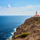 Capdepera lighthouse in Cala Ratjada, Mallorca. - PhotoDune Item for Sale