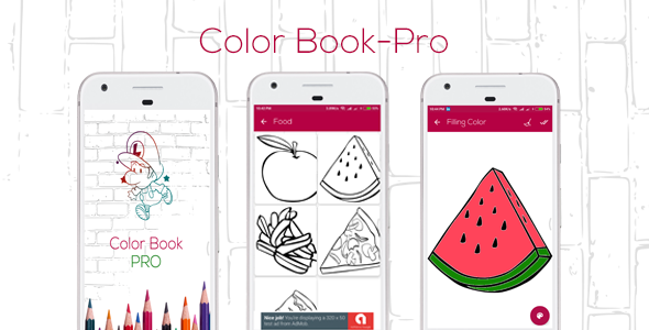 ColorBook-Pro            Nulled