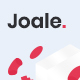 Joale - Branding & Design Digital Creative Agency PSD Template - ThemeForest Item for Sale