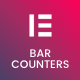 Free Download Bar Counters Addons for Elementor Page Builder Nulled