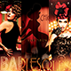 Burlesque and Cabaret Flyer Bundle - GraphicRiver Item for Sale