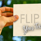 Hand Holding Postcard Slideshow - VideoHive Item for Sale
