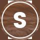 Santa - Personal Blog PSD - ThemeForest Item for Sale