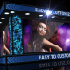 Fashion Party LightBox - Apple Motion - VideoHive Item for Sale