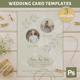 Wedding Card Pack