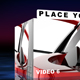 Reflecting Boxes - VideoHive Item for Sale
